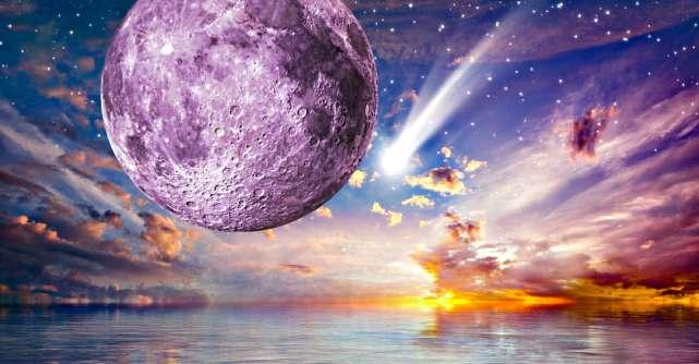 Luna Roz în Scorpion de pe 27 aprilie este semnul divin de care toți aveam nevoie în Săptămâna Mare