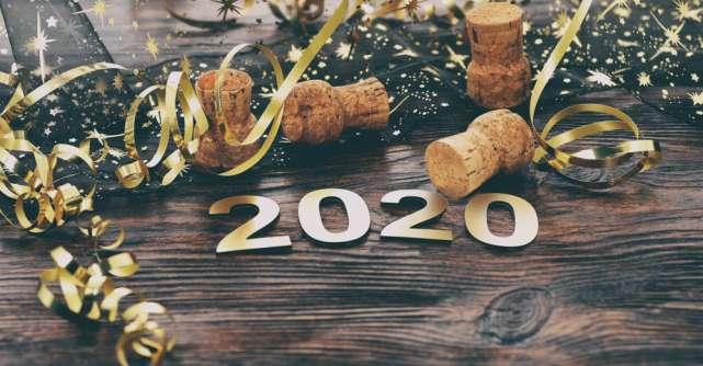4, cifra anului 2020