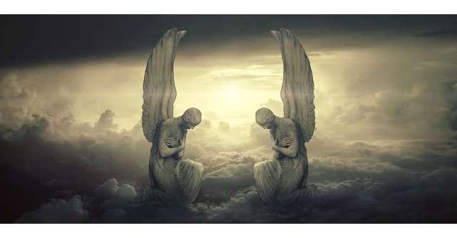 Cum ceri ajutorul îngerului tău păzitor în momentele dificile?