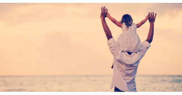 Scrisoare de la tata pentru fiica lui: A fi femeie este o sarcina teribil de dificila