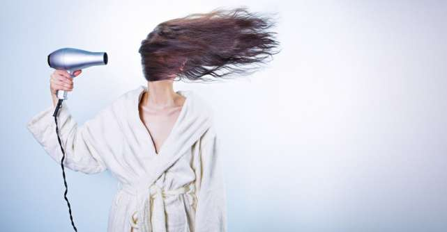 6 greșeli pe care să le eviți dacă ai părul fin