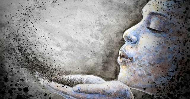 Ritualul de un minut care indeparteaza energia negativa din jurul tau