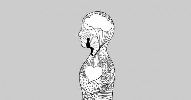 Cea mai benefica meditatie: Cum sa trezesti punctul Hara, centrul vital al sufletului