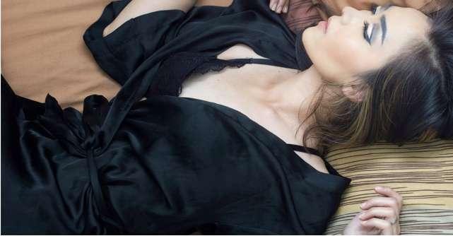 7 modele de cămăși de noapte elegante și irezistibile