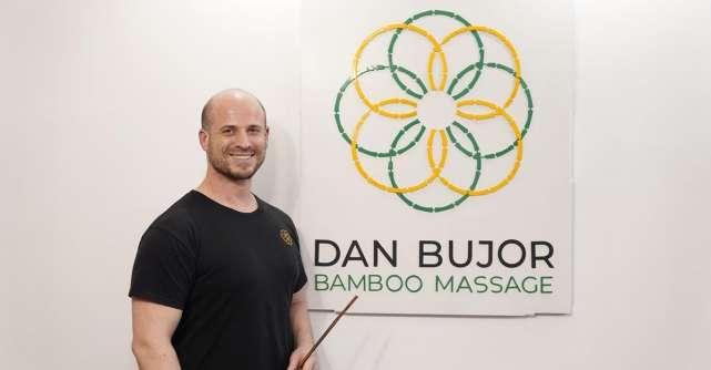 Descoperă beneficiile incontestabile ale masajului cu bambus