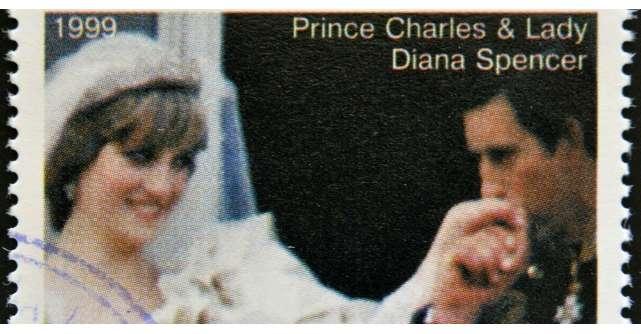 Cat costa o felie din tortul servit la nunta printesei Diana cu printul Charles?