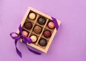 Cadoul cu care nu ai cum sa dai gres: Ciocolata!