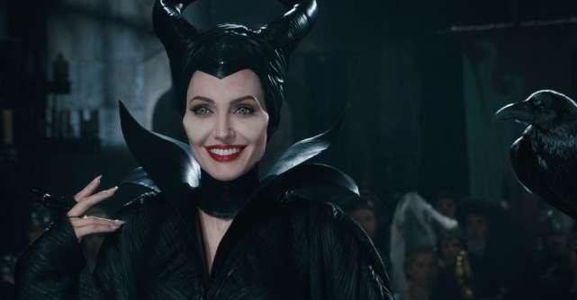 Filme de exceptie cu Angelina Jolie care ii confirma talentul