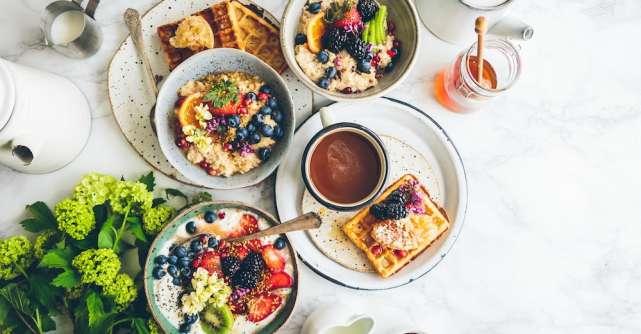 5 mituri false despre alimentația sănătoasă