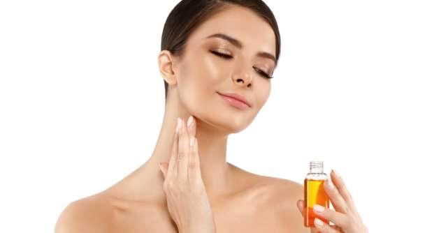 Părul și tenul tău îți vor mulțumi datorită produselor cu ulei de argan!