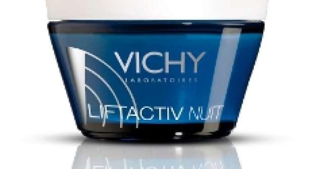Vichy: o solutie noua pentru riduri vechi