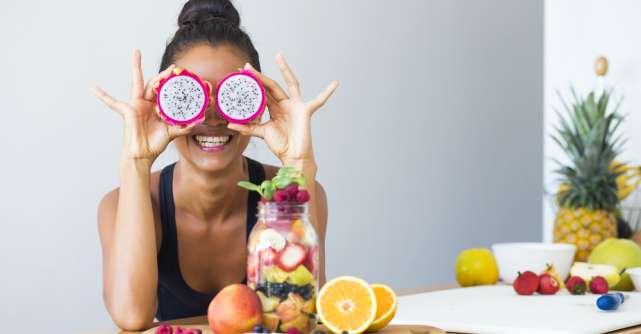 Cele șapte alimente ale fericirii