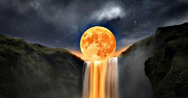 Super Luna Nouă din Fecioară ne va proteja de tot ce este rău. Mantra fiecărei zodii pentru următoarea perioadă