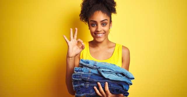 Alege blugii de damă potriviți pentru silueta ta!