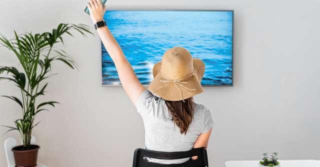 Transformă vacanța de vară într-un sejur relaxant acasă