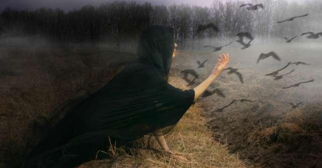 Cum sa iti vindeci sufletul si sa scapi de energia negativa?