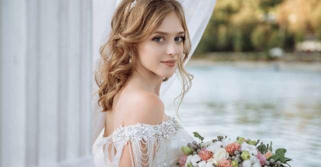 O nunta de Print si Printesa, o nunta fascinanta!