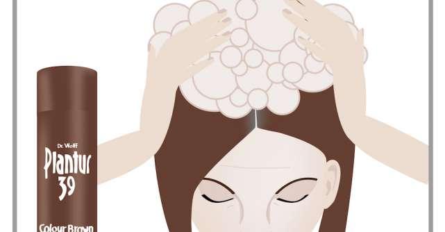 Vă deranjează firele de păr alb cu aspect neplăcut sau părul alb crescut la rădăcini?