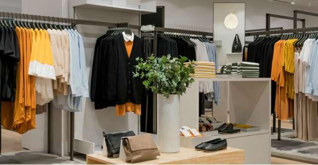 COS a deschis cel de-al doilea magazin din Bucuresti