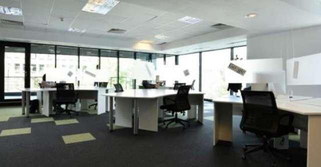 WeLoveDigital, spatiul alternativ pentru munca de birou