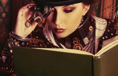 Quiz: Ce personaj din literatura universala te reprezinta?