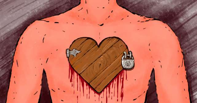 7 Lucruri dureroase pe care sa nu i le mai faci inimii tale