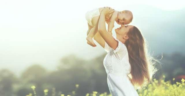 Magia din cuvintele unei mame