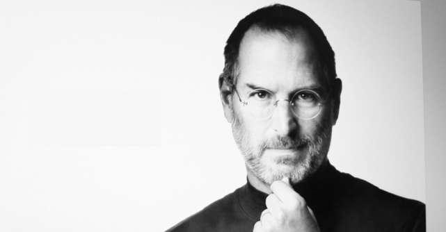 Discursul lui Steve Jobs care va ramane in istorie