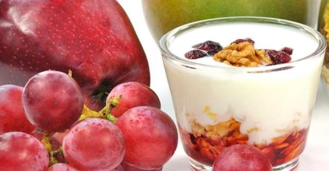 10 Idei pentru un mic dejun sanatos