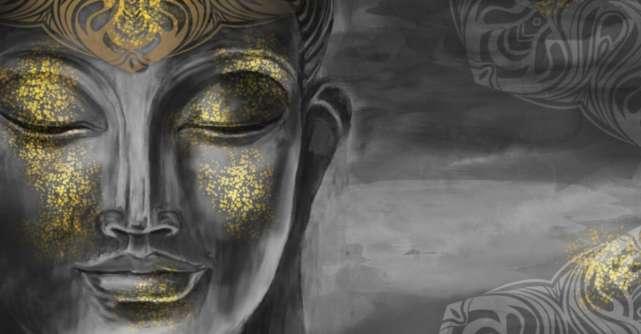 10 Sfaturi de la Buddha pe care să le citești în momentele în care nu mai știi de tine