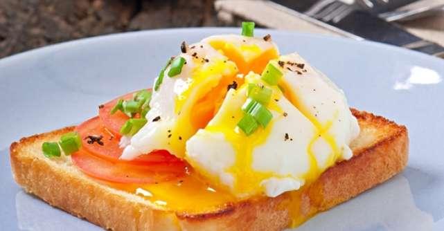 7 sfaturi pentru mic dejun rapid si sanatos