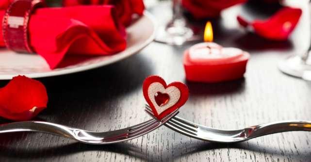 Retete de cina pentru Sf. Valentin