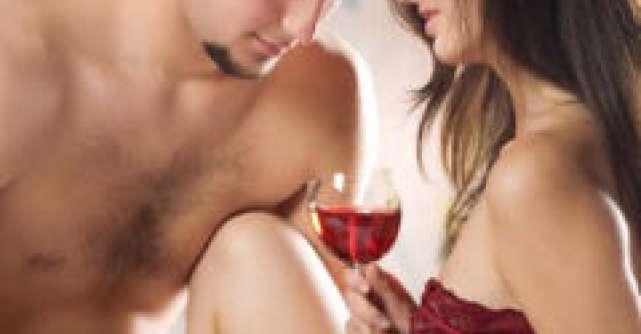 Sex romantic de Craciun