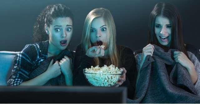 Top 10 filme horror