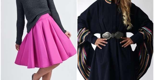 Cele mai hot trenduri in moda pentru toamna - iarna