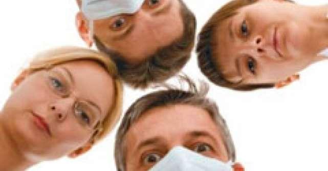 Fenomenul medicilor plecati in strainatate: Ce este de facut?