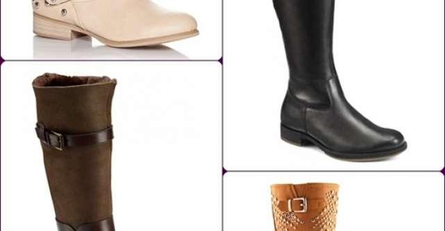 30 de Modele de cizme pentru toamna