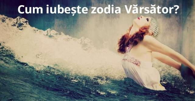Cum iubeste zodia Varsator?