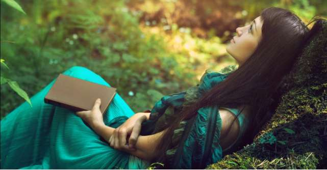 Terapie in natura: Copacul tau magic te asteapta