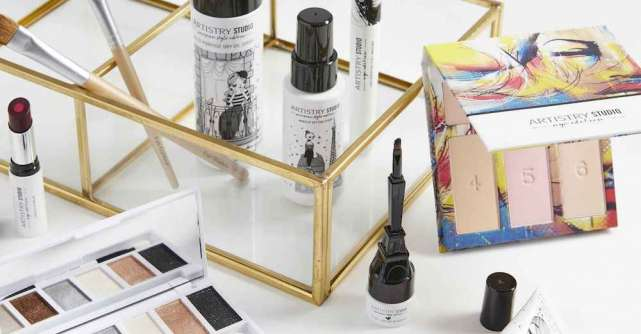 Artistry Studio lanseaza Parisian Style edition, o colectie inspirata din orasul luminilor