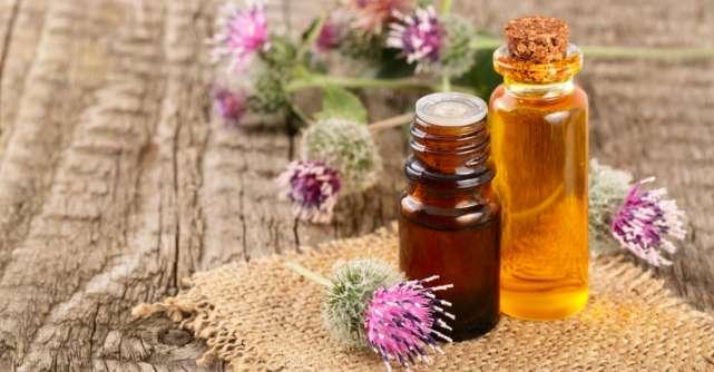 Principalele uleiuri esenţiale recomandate în calmarea durerilor şi modul lor de utilizare