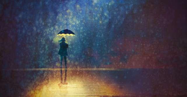 Cel mai bun mod de a iti vindeca inima este sa o lasi sa simta durerea