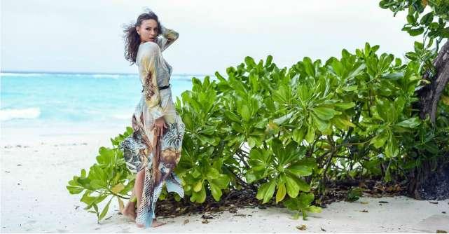 Ramona Badescu: Despre frumusete, italience si succes