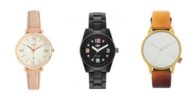 Ceasuri de dama pentru toate stilurile