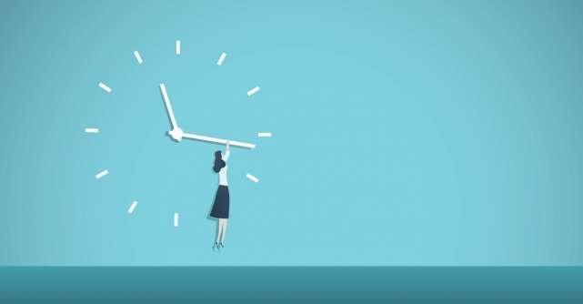 Dozeaza-ti timpul: 4 metode eficiente de a te organiza mai bine