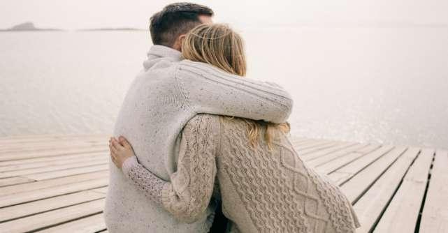 6 Motive pentru care ar trebui sa oferi mai multe imbratisari