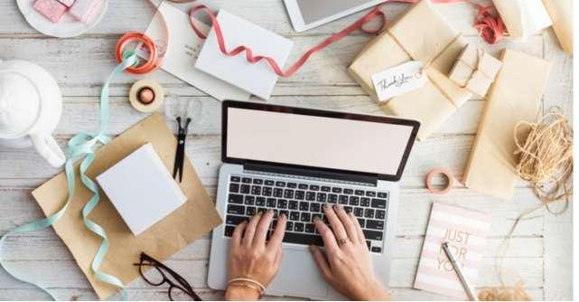 Top 16 destinații online pentru cadouri potrivite oricui