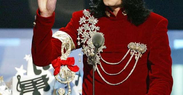 Michael Jackson, acuzat DIN NOU de pedofilie
