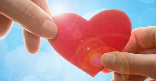 20 de dovezi ca dragostea e pretutindeni