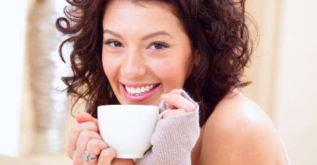 Sigur nu stiai: Ora ideala pentru baut cafea!